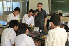 上級CST養成プログラム